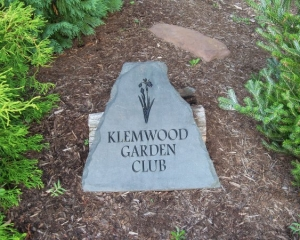 Klemwood Garden Club